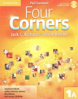 Four Corners Full Contact Level 1A
