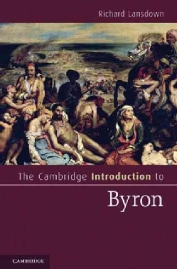 The Cambridge Introduction to Byron (Paperback)