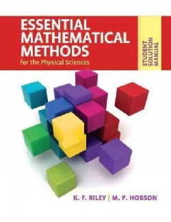 Essential Mathematical Methods for the Physical Sciences (Paperback)