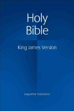 The Holy Bible (Hardcover)
