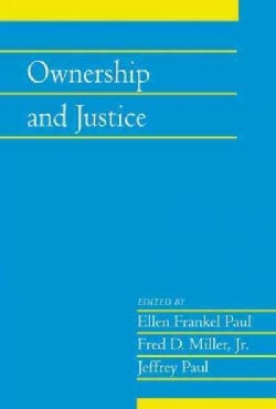 Ownership and Justice (Paperback)