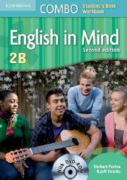 English in Mind Combo B