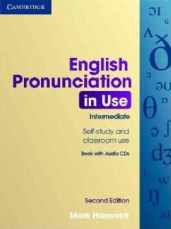 English Pronunciation in Use: Intermediate