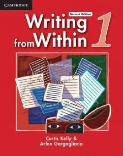 Writing from Within 1 (Paperback)