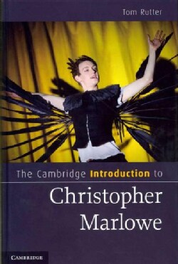 The Cambridge Introduction to Christopher Marlowe (Hardcover)