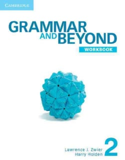 Grammar and Beyond 2 (Paperback)