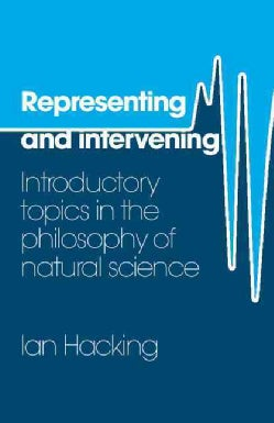 Representing and Intervening (Paperback)