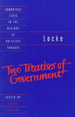 Two Treatises of Government (Paperback)