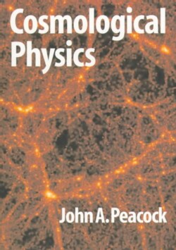 Cosmological Physics (Paperback)