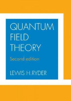 Quantum Field Theory (Paperback)
