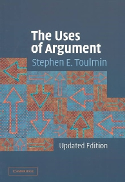 The Uses of Argument (Paperback)