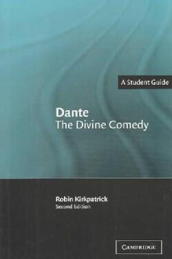 Dante: The Divine Comedy (Paperback)
