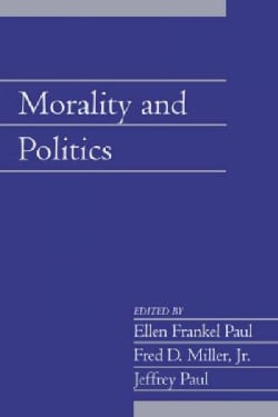 Morality and Politics (Paperback)