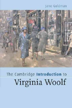 The Cambridge Introduction to Virginia Woolf (Paperback)