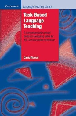 Task-based Language Teaching (Paperback)