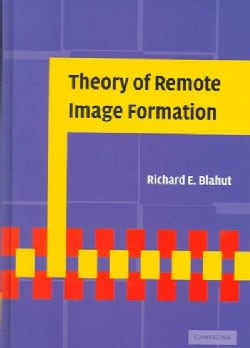 Theory of Remote Image Formation (Hardcover)