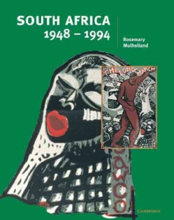 South Africa 1948-1994 (Paperback)
