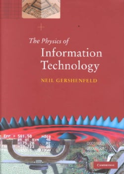 The Physics of Information Technology (Hardcover)