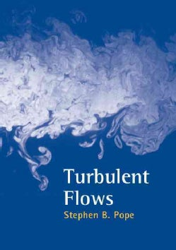 Turbulent Flows (Paperback)