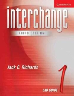 Interchange: Lab Guide 1 (Paperback)