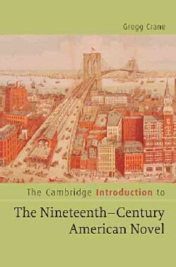 The Cambridge Introduction to the Nineteenth-Century American Novel (Paperback)