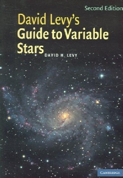 David Levy's Guide To Variable Stars (Paperback)
