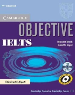Objective Ielts: Student's Book: Advanced