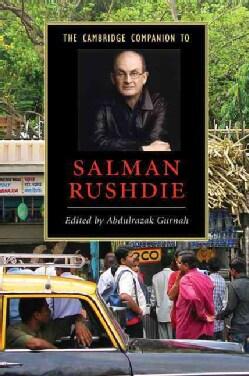 The Cambridge Companion to Salman Rushdie (Paperback)
