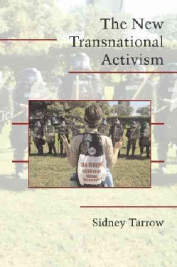 The New Transnational Activism (Paperback)