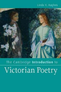 The Cambridge Introduction to Victorian Poetry (Paperback)