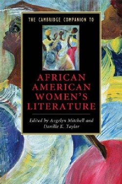 The Cambridge Companion to African American Women's Literature (Paperback)