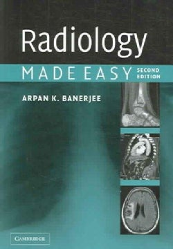 Radiology Made Easy (Paperback)