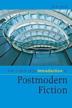 The Cambridge Introduction to Postmodern Fiction (Paperback)