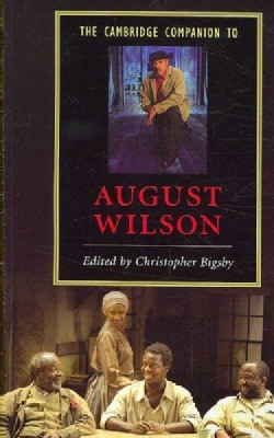 The Cambridge Companion to August Wilson (Paperback)