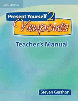Present Yourself 2: Viewpoints (Paperback)