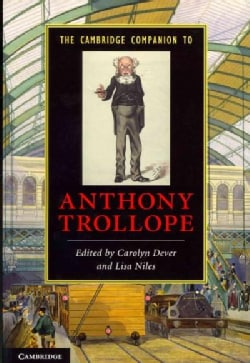 The Cambridge Companion to Anthony Trollope (Paperback)