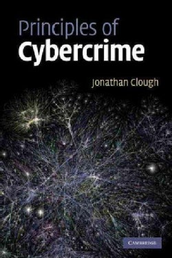Principles of Cybercrime (Paperback)