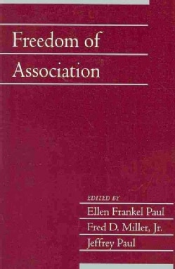 Freedom of Association (Paperback)