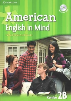American English in Mind Combo 2B