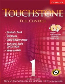 Touchstone Full Contact
