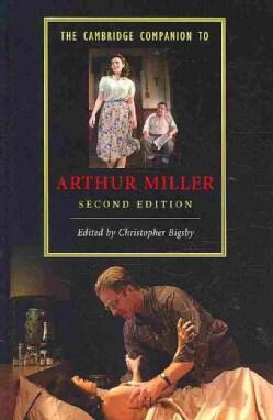The Cambridge Companion to Arthur Miller (Hardcover)