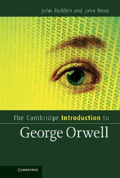 The Cambridge Introduction to George Orwell (Hardcover)