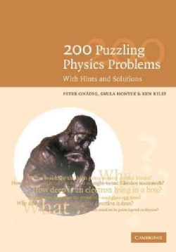 200 Puzzling Physics Problems (Paperback)