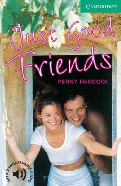 Just Good Friends (Paperback)