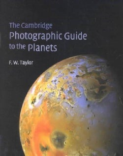 The Cambridge Photographic Guide to the Planets (Hardcover)