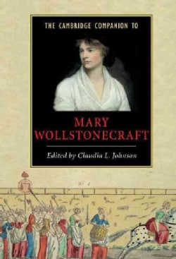 The Cambridge Companion to Mary Wollstonecraft (Hardcover)