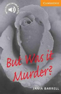 But Was It Murder? (Paperback)