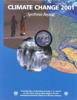 Climate Change 2001: Synthesis Report (Hardcover)