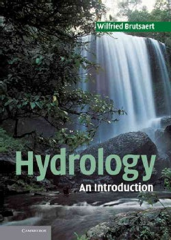 Hydrology: An Introduction (Hardcover)