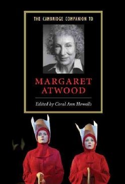 The Cambridge Companion to Margaret Atwood (Hardcover)